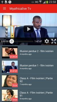 Watch Nigerian Videos poster