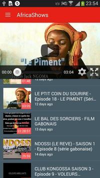 Watch Nigerian Videos screenshot 16