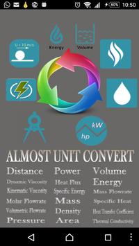 Most Unit Converter poster