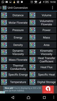 Most Unit Converter apk screenshot
