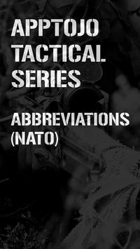 AtacAbbr (NATO) Lite poster