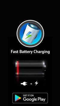 Fast Battery Charging screenshot 1