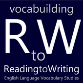 Reading to Writing Coursebook icon