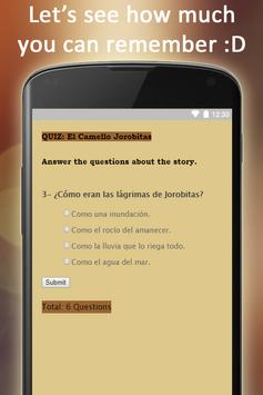 Easy Spanish Grammar-Lessons to Learn from Scratch screenshot 14