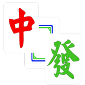Mahjong calculator icon