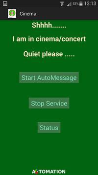 Shhhh....... apk screenshot