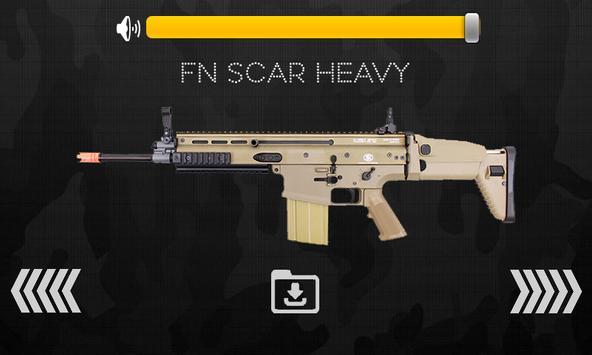 Real Gun Sounds 2017 screenshot 3
