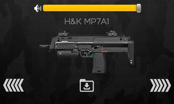 Real Gun Sounds 2017 screenshot 5
