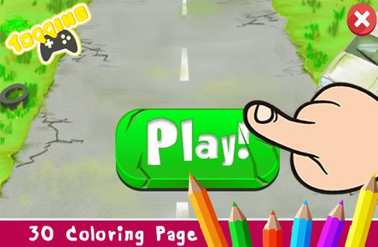 Painting Game Zombie Plant Cartoon Free for Android - APK Download