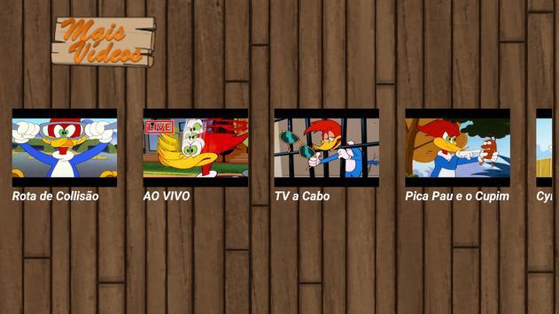 Picapau - Novas Aventuras imagem de tela 5