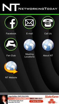 Networking Today apk screenshot