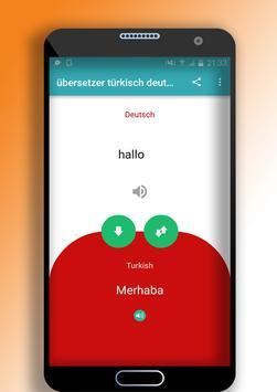 German Turkish Translation new screenshot 3