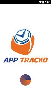 App Usage - AppTracko apk screenshot