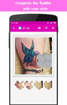 Butterfly Tattos Design Ideas poster