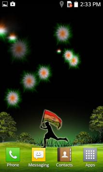 Independence Day Fireworks New apk screenshot