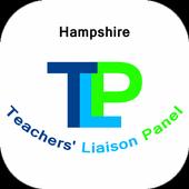 Hampshire TLP icon