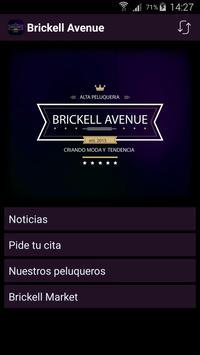 Brickell Avenue poster
