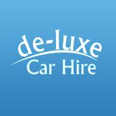 Deluxe Car Hire icon