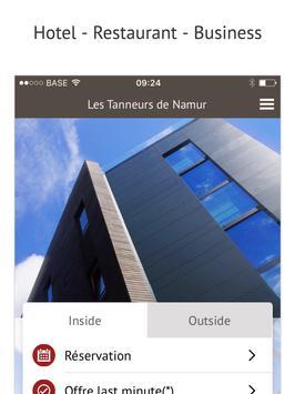 Les Tanneurs de Namur apk screenshot