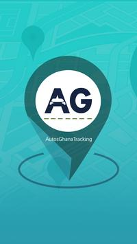 AGTracking poster