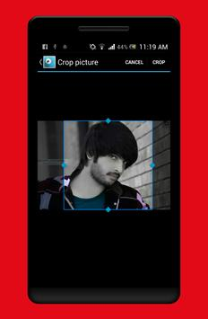 Turkey Photo Flag Editor screenshot 1