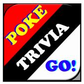 Poke Trivia Go icon