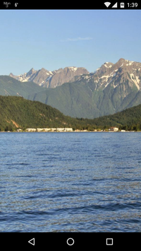 Tourism Harrison Hot Springs poster