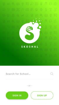 Skoshal screenshot 1