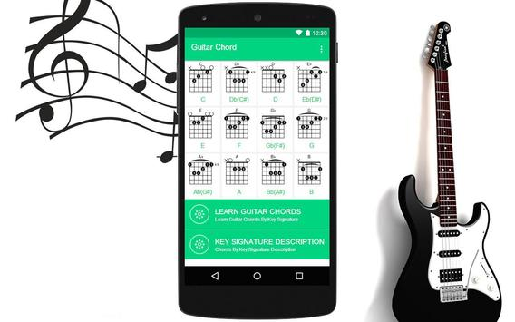 Guitar Chords for Beginners APK Download - Free Education APP for ...