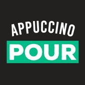 Appuccino Pour icon