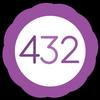 432 Player أيقونة