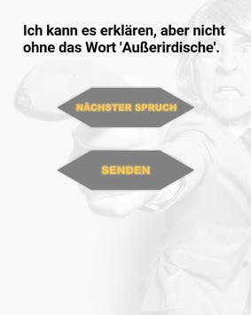 Coole Sprüche screenshot 1