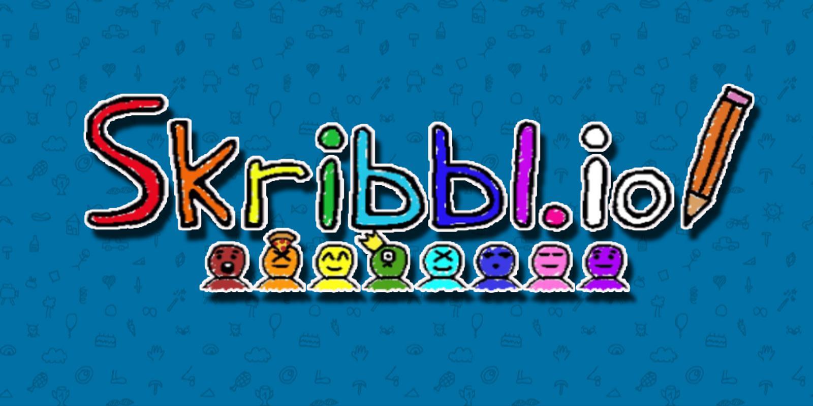 Skirbble Io
