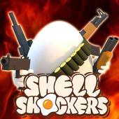 ShellShocker.io simgesi