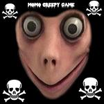 momo creepy juego : charla APK