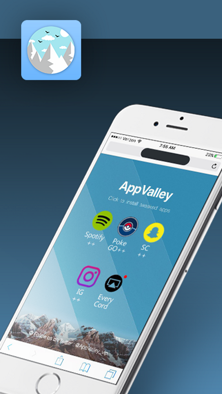 💌 Appvalley apk spotify | Spotify++ Download For iOS iPhone