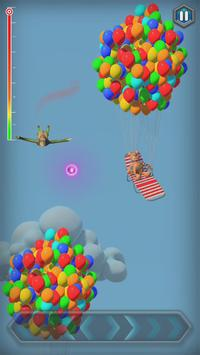 Jumping Jack's Skydive poster