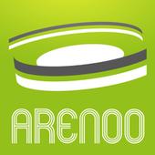 Arenoo Football icon