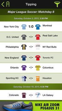 Arenoo Football apk screenshot