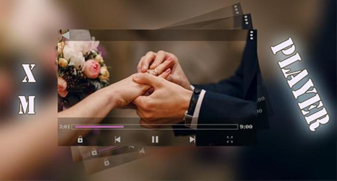 XM Player screenshot 2