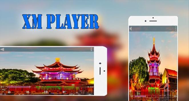 XM Player screenshot 3
