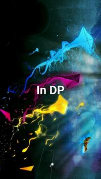 In Dp poster