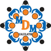 MDM Calculator icon