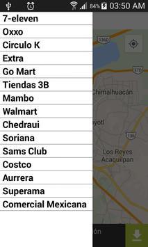 Tiendas de Conveniencia screenshot 3