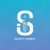iSociety Connect icon