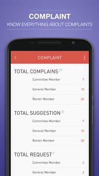 iSociety Connect apk screenshot