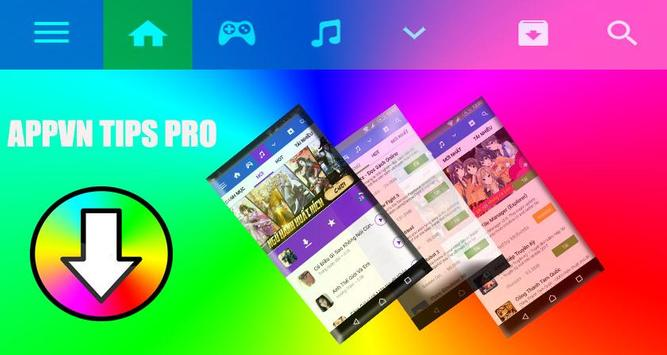 Appvn fast pro Tips apk screenshot