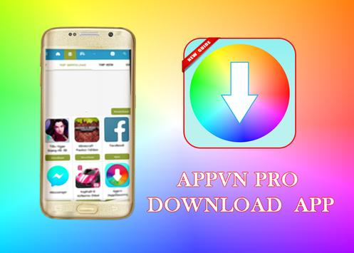 Guide For AppVN Pro 2018 screenshot 1