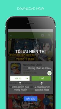 Get AppVn New Tricks apk screenshot