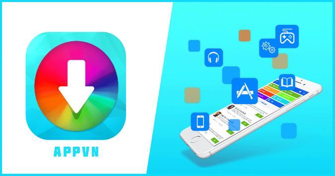 Appvn App apk screenshot